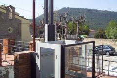 Elevador corto recorrido Vectio - Entorno Activo accesibilidad (5)