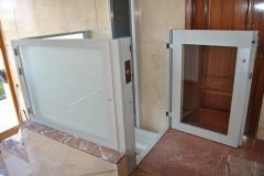 Elevador corto recorrido Vectio - Entorno Activo accesibilidad (8)