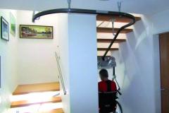 Elevador techo Libertas - Accesibilidad Entorno Activo (14)