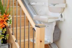 Silla Salvaescaleras Linnium - Entorno Activo - Accesibilidad - Instalaciones garantizadas (2)